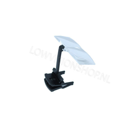Labo Clip-on dubbel vergroting 2.5x ST1644625