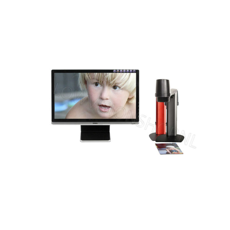 Tagarno Ibis HD beeldschermloep ST409062