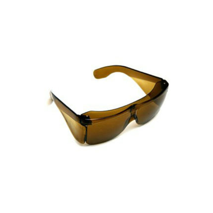 NoIR UV-shield N40 amber ST403045