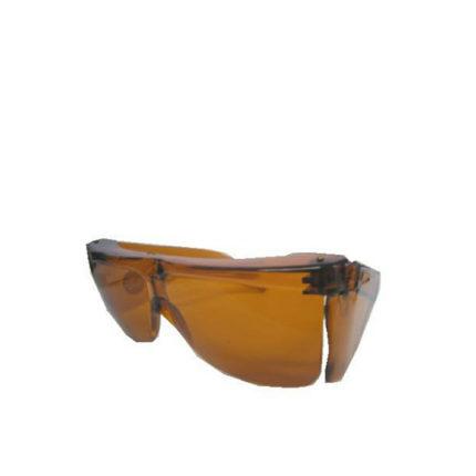 NoIR UV-shield S63 donker oranje ST403046