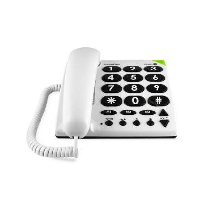 Doro phoneEasy 311c wit ST550104