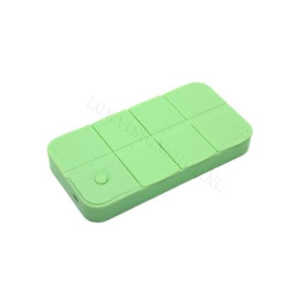 Sprekende medicijnendoos met braille ST646110