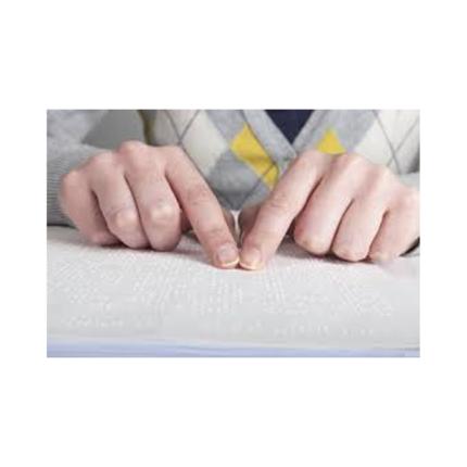 Braillepapier 170 gram A4 formaat ST655784