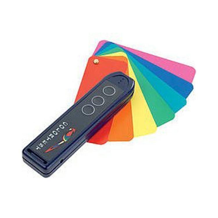 Colortest 2000 Memo kleurendetector ST571400