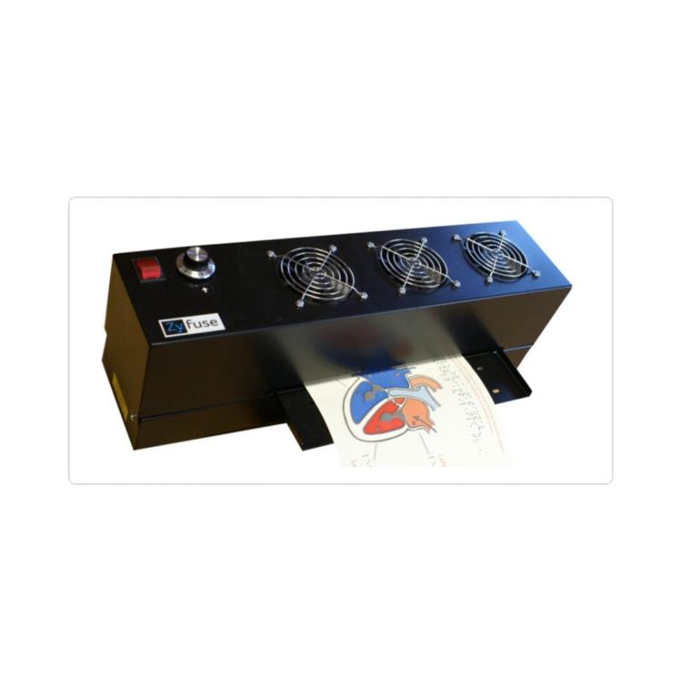 Zyfus swellpapiermachine ST655815