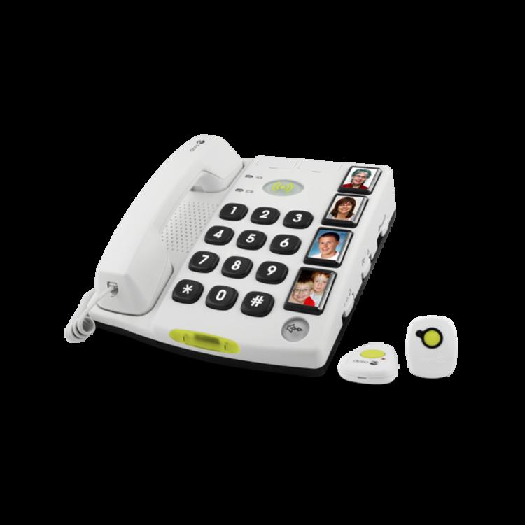 Doro huistelefoon Secureplus 347 ST550008