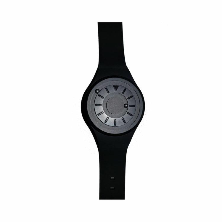 Horloge met voelbare wijzerplaat 2.0