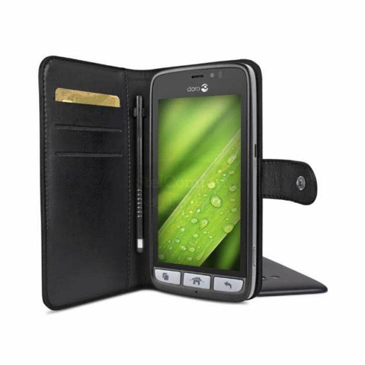 Doro 8031 Wallet Case