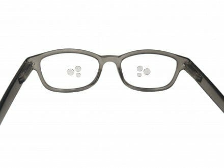 Druppelbrillen