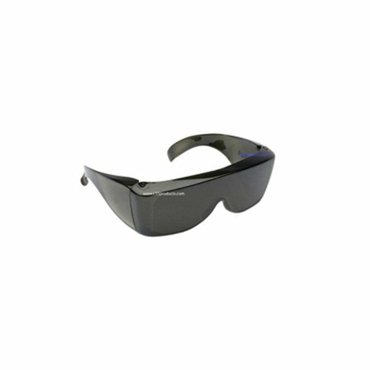 Noir UV-shield U33 donker grijs-groen