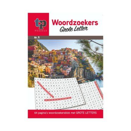 ST694762 Woordzoeker grootletter TP cover