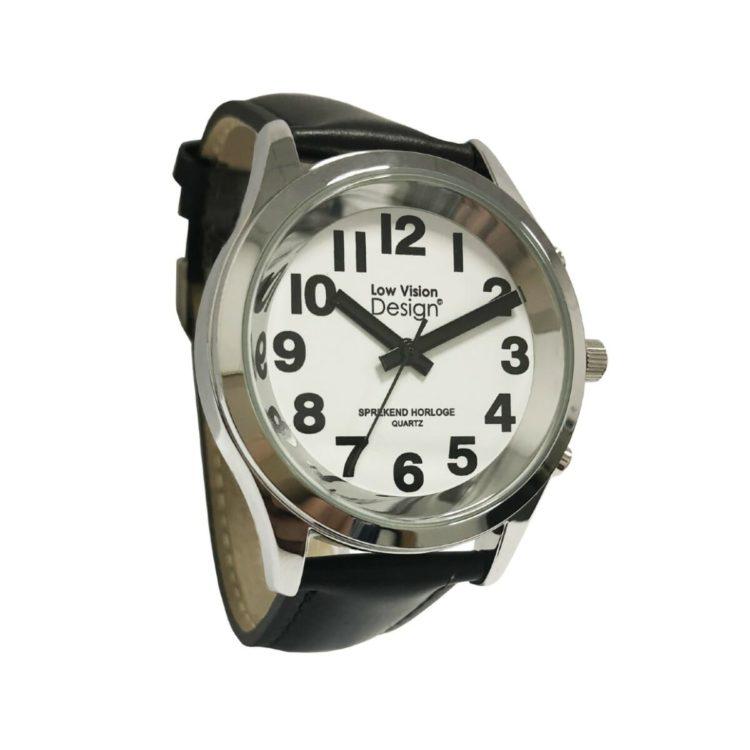 Nederlandssprekend unisex horloge 2