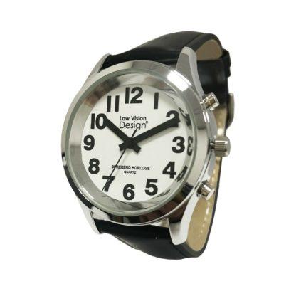 Nederlandssprekend unisex horloge